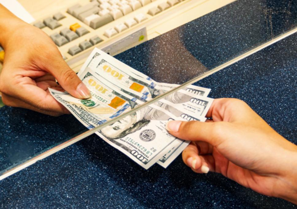 BOC e Cash Remittances